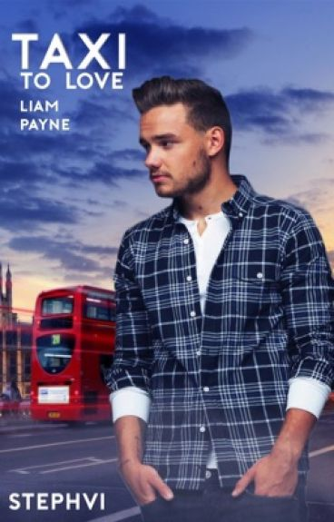Taxi to Love (Liam Payne FF)