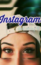 Instagram~Daniel Oviedo Y Tú by unaescritora_mas18