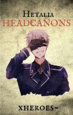hetalia headcanons || romania by xheroes-