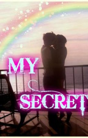 My Secret [CHAPTER 10 UPDATED] by NightWinfield