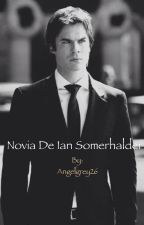 Novia de Ian Somerhalder by Angelgrey26