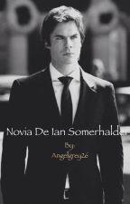 Novia de Ian Somerhalder by Angelgrey26