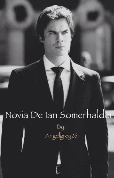Novia de Ian Somerhalder