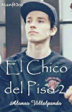 El Chico del Piso 2  (Alonso Villalpando) by AlanftJos