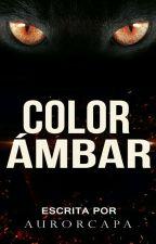 Color Ámbar by Aurorcapa