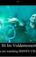 Percy jackson and harry potter thoughts by -_toy_Chica_-