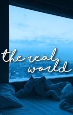 the real world- yoonmin au by alwaysmin
