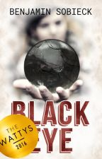 Black Eye: Confessions of a Fake Psychic Detective #2 by BenSobieck
