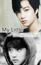 My Little [Ver. KaiSoo] by ItzelDonuts98