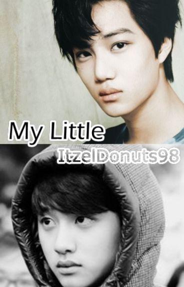 My Little [Ver. KaiSoo]