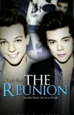 The Reunion ✡ larry stylinson by larrysave