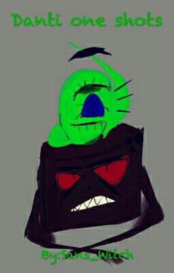 Dark x Anti (Septiplier)