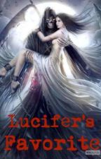 Lucifer's Favorite by IZSABELLE_12347