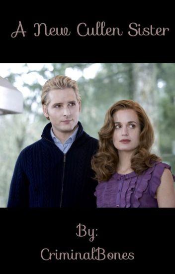 A New Cullen Sister