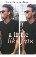 A Little Like Fate // 5sos [CZ translate] by siforsi