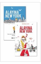 Alayına New York~2 (Raflarda) by EmineCann