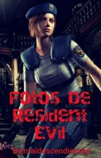 Fotos De Resident Evil by maldescendientes