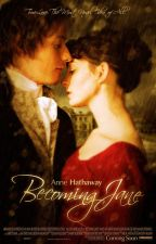 Becoming Jane by FreyIsis