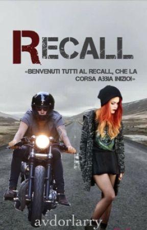 Recall ||н.ѕ|| by avdorlarry