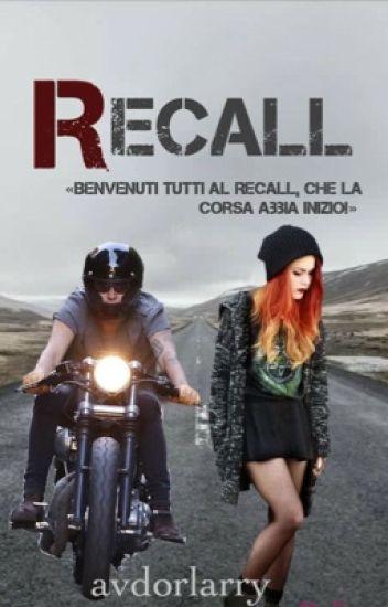 Recall ||н.ѕ||
