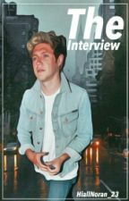 The Interview [Niall Horan F.F] by HiallNoran_23