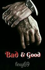 BAD & GOOD by fexy69