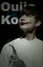 Ouija || BTS Jungkook by Kookie_xo