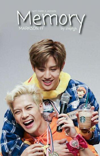 Memory - Markson - GOT7 Mark x GOT7 Jackson