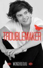 Troublemaker by wonderlouu