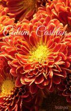 Calum; Cashton by -sxulless
