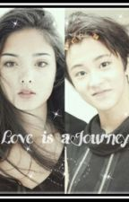 Love is a journey ♡ by Futuremrslee99