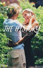Jailey History ( Revisão) by Little_Camrenn