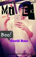 Mi Ex (David Rmz Y Tu) by UnicornioRosa427