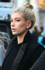 In love:Hailey Baldwin Love Story by RealLife4Life