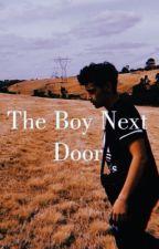 [COMPLETE] The Boy Next Door - A Luke Brooks FanFic by janofanfics_