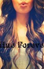 Mine Forever by saniamalik