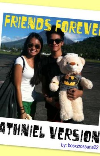 FRIENDS FOREVER(KATHNIEL VERSION)