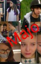 Majo♥ um amor pra adorar ♥ by annyC1r