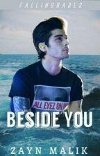 Beside You [zjm] by ohbabyxyeah