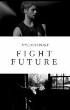 fight future • tomlinson, hemmings by mylouispony