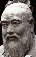 Citazioni Confucio by 0_kD_9