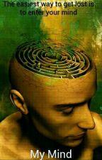 My Mind by TheElderDragon