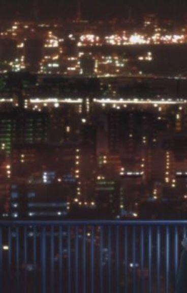 Dark City - Killian (BxB)
