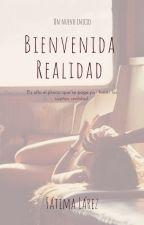 Bienvenida Realidad by LunaLarez