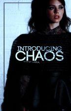 Introducing Chaos [Secuela de Becoming a Hunter] TERMINADA by Eliathe92
