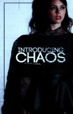 2 | INTRODUCING CHAOS ⇗ SUPERNATURAL ✓ by Eliathe92
