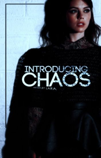 Introducing Chaos [Secuela de Becoming a Hunter] TERMINADA