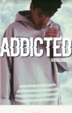 Addicted// J.G by voguegrier