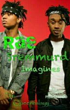 Rae Sremmurd Imagine (COMPLETED) by Queennslayy