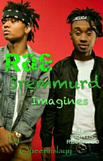 Rae Sremmurd Imagine